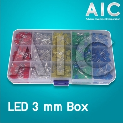 300 LED Box Set